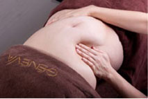 Geneva 2nd Generation Slimming Acupoint Massage